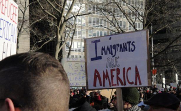 Prepara comunidad latina marchas contra Trump en EU
