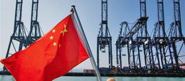 China registra crecimiento más bajo en 26 años