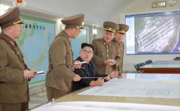 Corea del Norte aplaza lanzamiento de misiles hacia Guam, evalúa acciones de EU