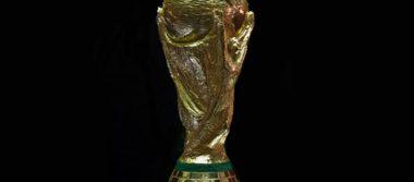 Inicia gira de la Copa del Mundo; visitará 91 ciudades en 51 países