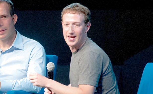 """Mark Zuckerberg deja Facebook… es """"baja"""" durante dos meses por paternidad"""