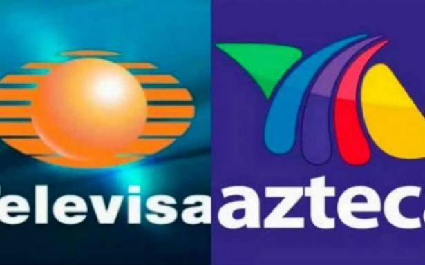 Televisa vence a TV Azteca en la Mayweather vs McGregor