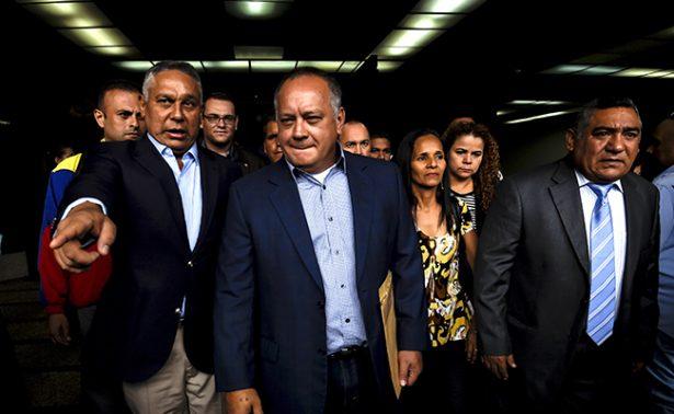 Constituyente venezolana detendrá altos funcionarios vinculados a la exfiscal