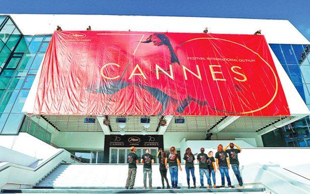 Protegen a Cannes contra el terrorismo