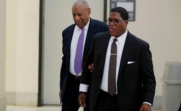 Bill Cosby ofreció pagar estudios a mujer que lo acusa de violación sexual