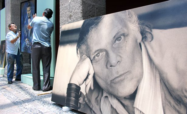 José Luis Cuevas: El autorretrato de  un rostro mexicano