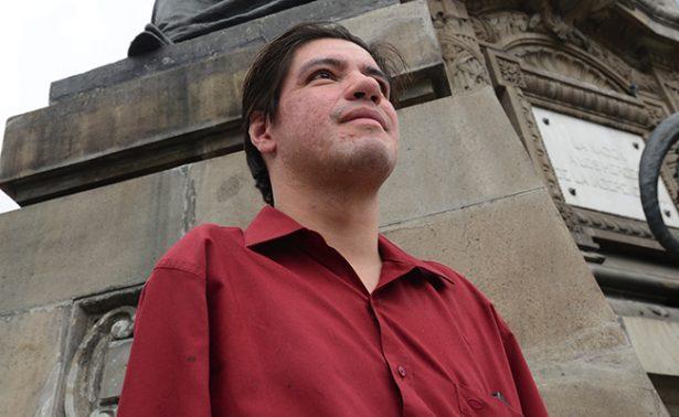 """Adiós al """"Delfín"""" Reyes, se despide de la Natación Paralímpica"""