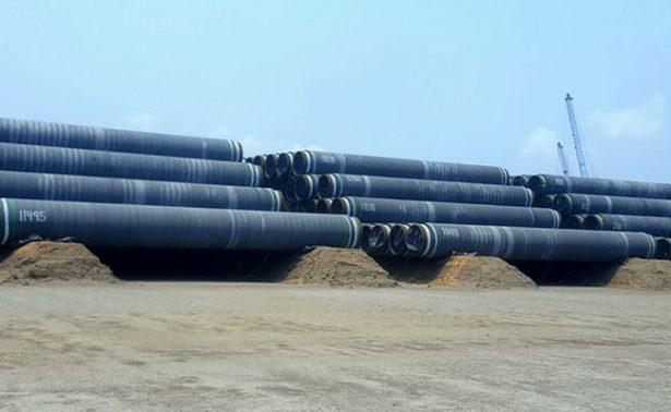 Arrancan las obras del gasoducto Texas-Tuxpan integrada por IEnova y TransCanada México