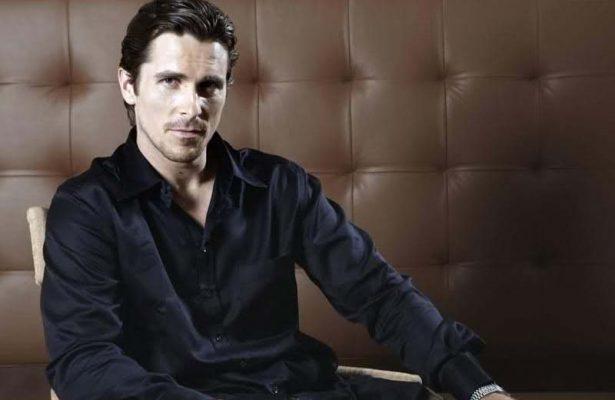 ¡Christian Bale lo hace de nuevo! Sorprende con su cambio físico