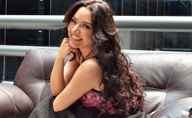 """Tras formar parte de """"La Academia"""", Nadia llega a la radio"""