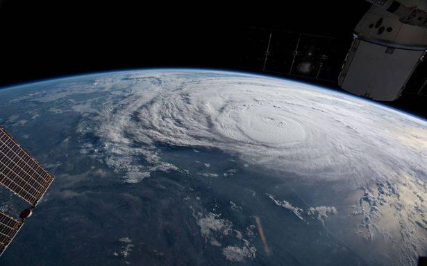 Esto es lo que se sabe de la catástrofe tras paso de Harvey en EU