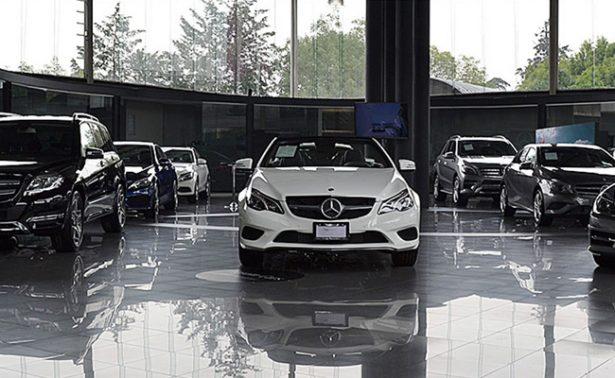 Mercedes-Benz traerá a México seis nuevos modelos con tecnologías sustentables