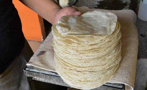 Profeco suspende 40 tortillerías por subir precios
