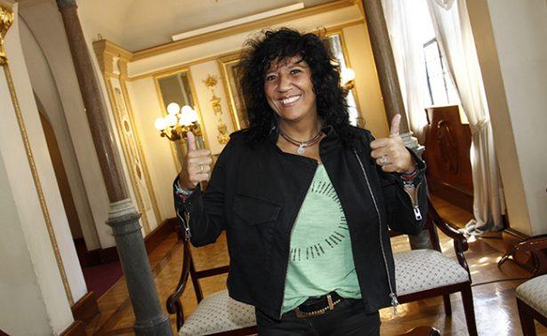 Rosana celebrar 21 años de carrera