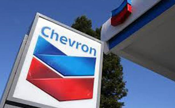 Petrolera estadounidense Chevron alista apertura de primera gasolinera en México