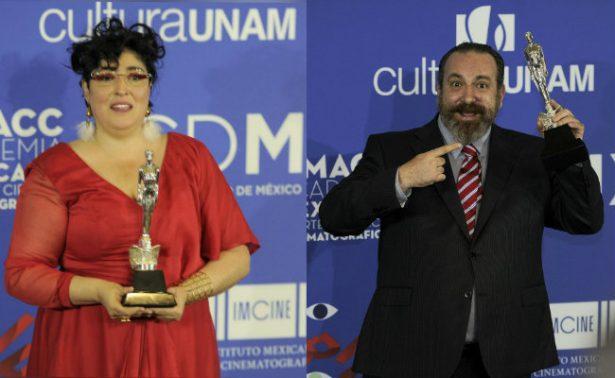 """""""La 4° Compañía"""" arrasa en la 59 entrega de los Premios Ariel"""