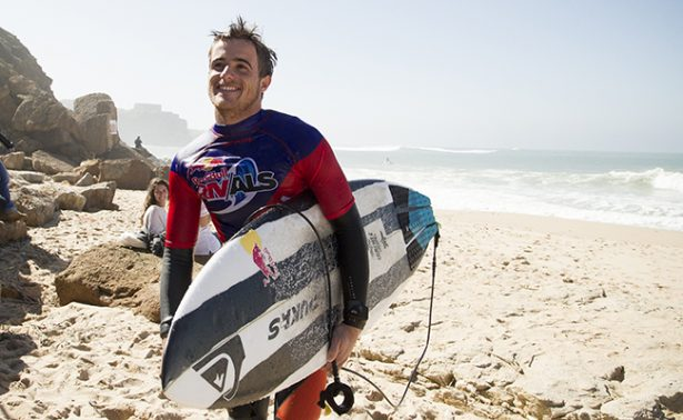 Natxo González el futuro del surf