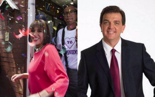 Alcanzan dos independientes firmas para ir por gubernatura de la CDMX