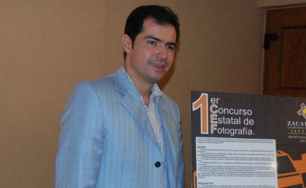 """Vinculan a ex candidato a gobernador de Zacatecas con """"El Tío"""""""