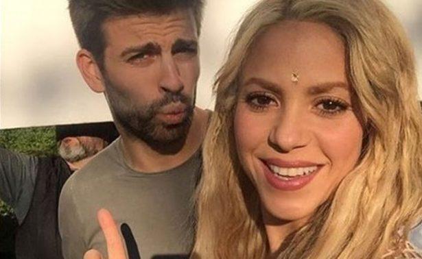 """Juntos por """"Waka Waka"""": así se enamoró Shakira de Piqué"""