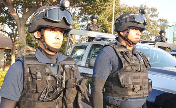 Depuran cuerpos policiales de Celaya