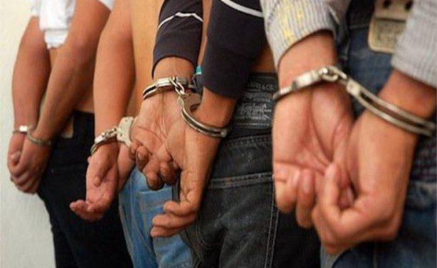 Arrestan a cientos de indocumentados en varios estados de EU