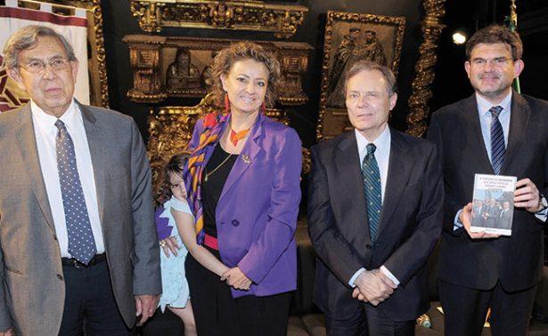 Búsqueda de un presidente por sus raíces hispanas
