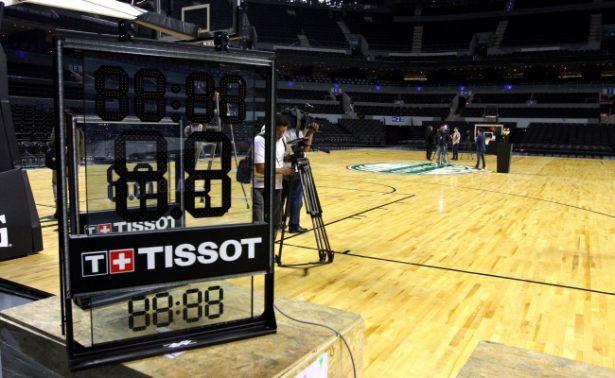 Estados Unidos choca contra el Resto del Mundo en la NBA