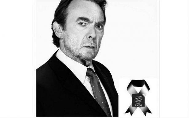 Muere a los 69 años el actor Claudio Báez