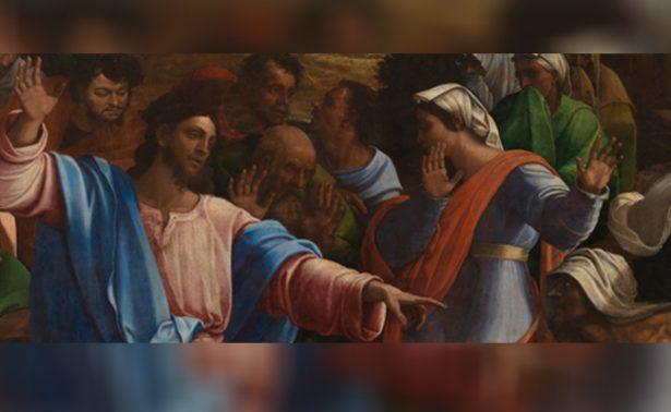 ¡Realizan exposición por supuesta amistad de Miguel Ángel y Sebastiano!