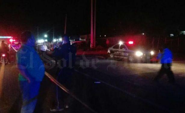 Menor de 14 años muere atropellada al salir de maquiladora en Puebla