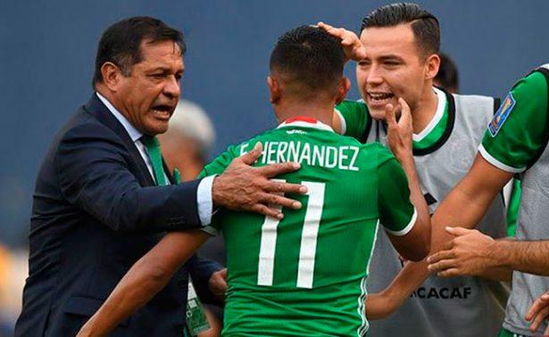 Pese al triunfo en Copa Oro, hay cosas por corregir en el Tricolor