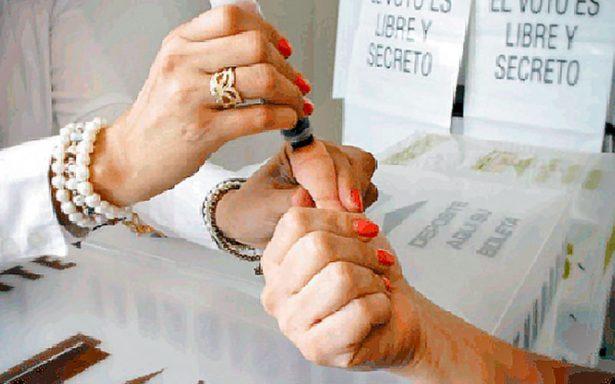 Veracruz, primer lugar en la comisión de delitos electorales: FEPADE