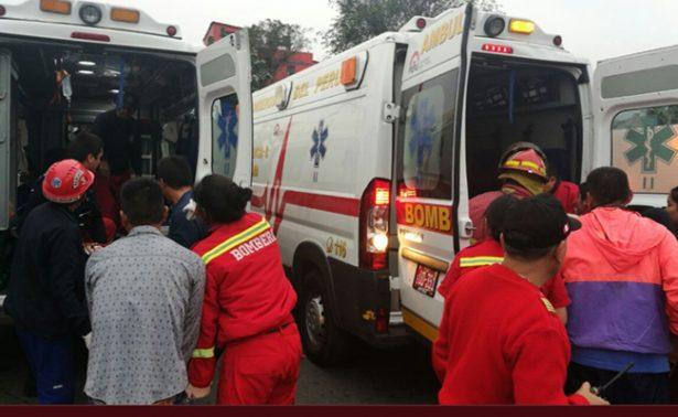 Volcadura de autobús turístico en Perú deja al menos siete muertos