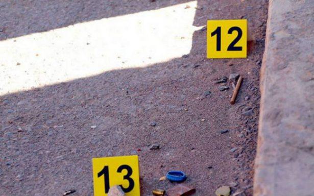 Suma 18 asesinatos en las últimas 72 horas
