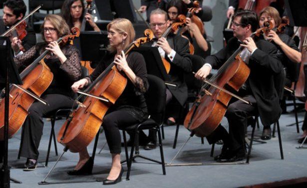 Orquesta Filarmónica de Jalisco, presente en Alemania