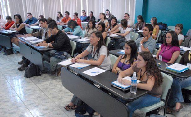 Pagan hasta 636 mil pesos por universidades privadas en Veracruz