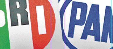 PRI y PAN recibirán el 65% del presupuesto para partidos políticos