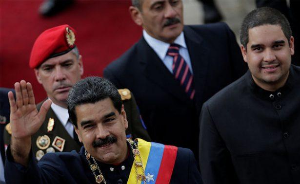 """Hijo de Maduro amenaza con """"tomar la Casa Blanca"""" tras declaraciones de Trump"""