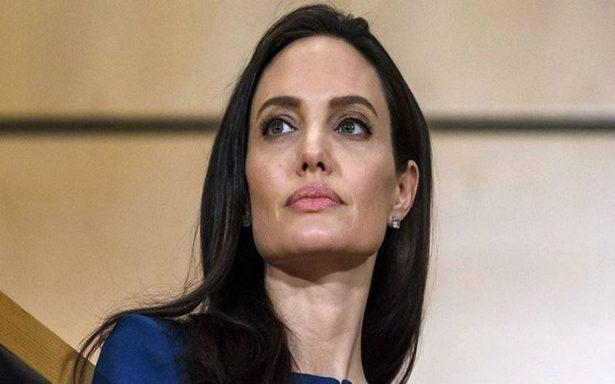 Angelina Jolie confiesa que no le gusta estar soltera