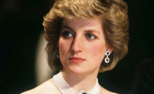 Princesa Diana padecía bulimia y ansiedad por su esposo Carlos
