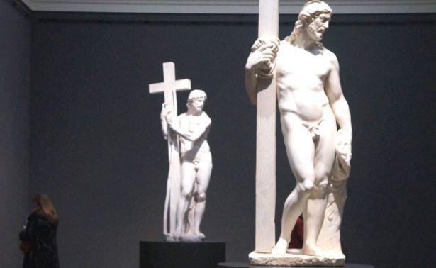 Miguel Ángel y Del Piombo, una colaboración que trascendió al Renacimiento