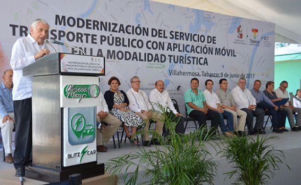 Nuevas leyes generan más gasto público: Núñez