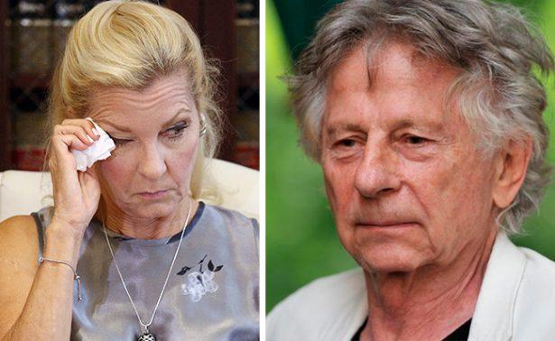Otra mujer acusa a Roman Polanski de abuso sexual