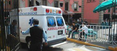 Suman cinco muertos en el Tec de Monterrey campus CDMX; continúan labores de búsqueda