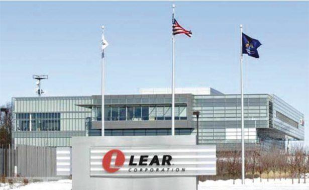 Generará Lear hasta siete mil nuevos empleos