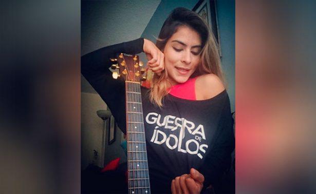 """#Video María Leon revela """"magistral"""" clase de pole dance"""