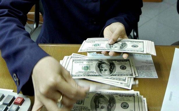 Bajó más de 2 mmdd inversión extranjera