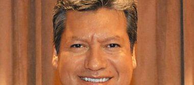 Dictan en Veracruz prisión preventiva a Leonel Bustos