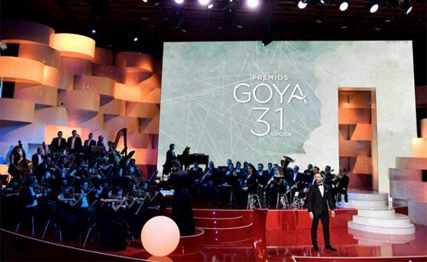 Se entrega a la policía presunto autor del robo de joyas de los Goya